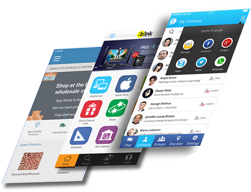 Mobile App Development Lahore